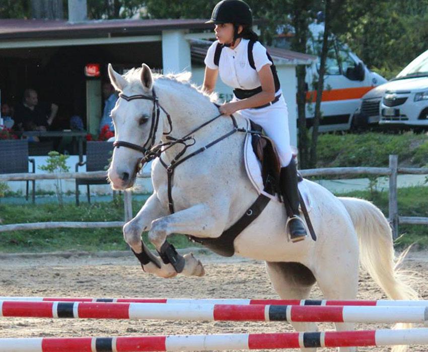 Scuola di Equitazione ad Ischia